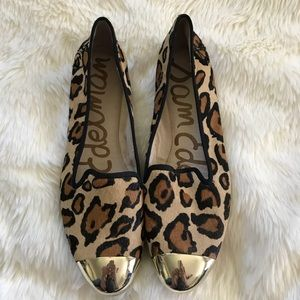 Sam Edelman Aster loafers